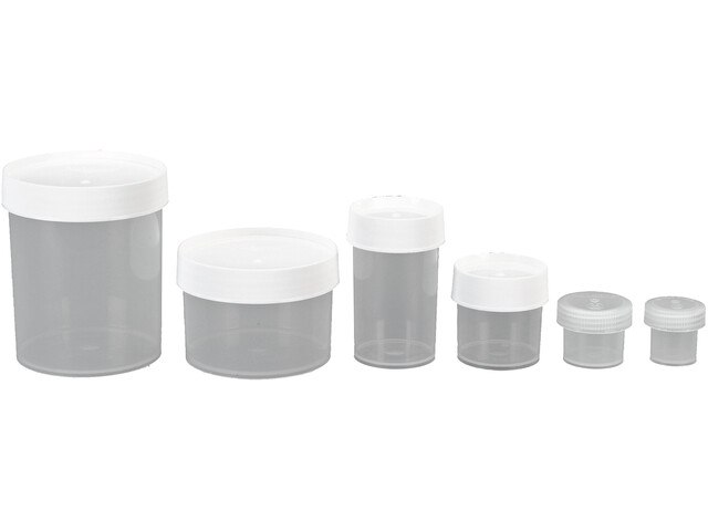 Nalgene Container Polypropylen 125ml